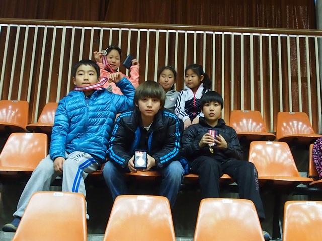 パドルテニス中野大会に参加して01