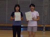 パドルテニス大会参加報告02