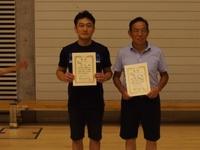 パドルテニス大会参加報告03