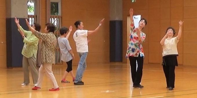 【レクダンス】6月18日活動報告_01