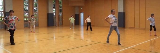 【レクダンス】6月18日活動報告_02